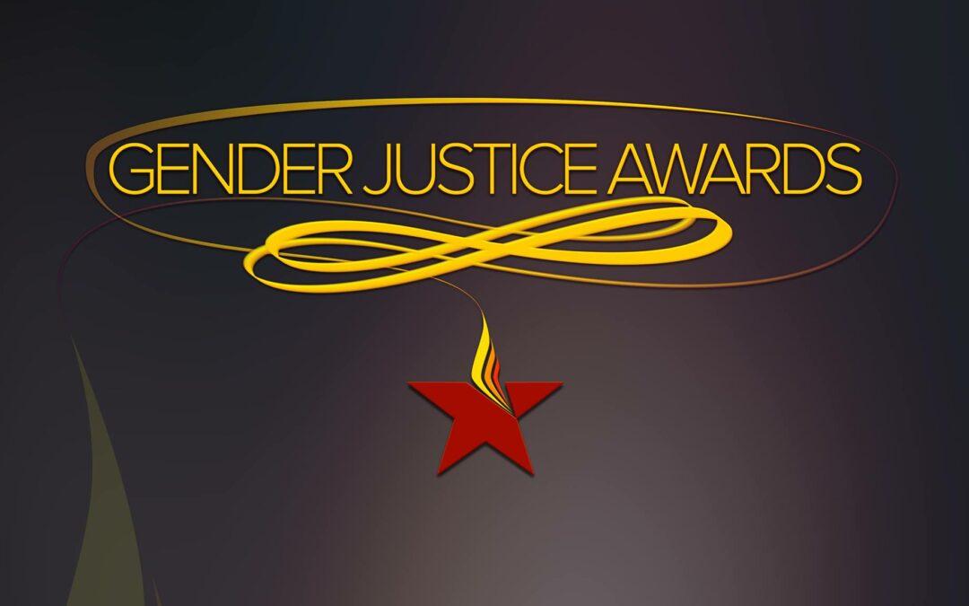 Gender Justice Awards 2016