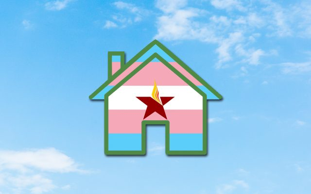 Local Transgender And Gender Diverse Residents Have New Services Available