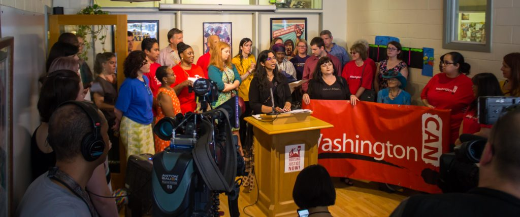 Seattle: Sawant and Tenant Activists Win Landmark Victory on Move-In Fees