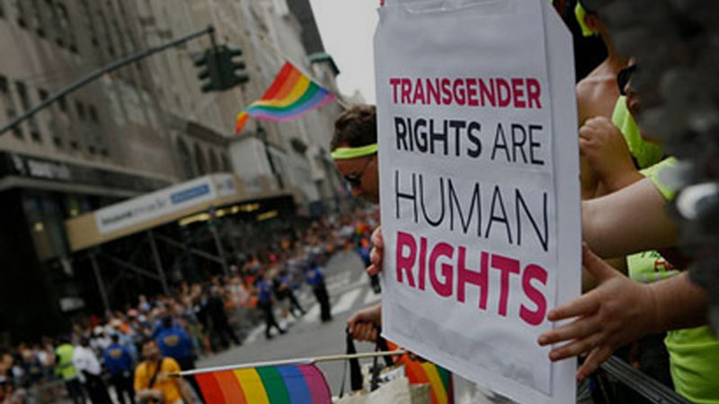 Resistance and Resilience: Trans Struggle Today