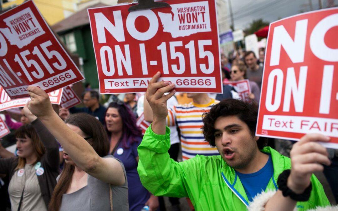 Statehouse Republicans Pre-File 'Genitalia of a Different Gender' Bill