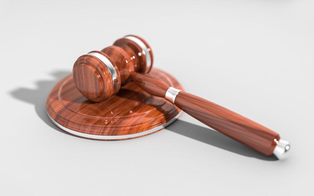 Gender Justice League responds to Judge Kavanaugh nomination
