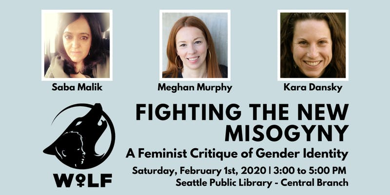 Seattle Public Library Event Response