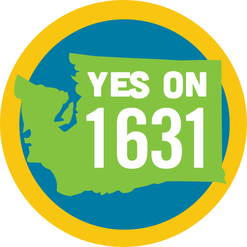Yes on Initiative 1631