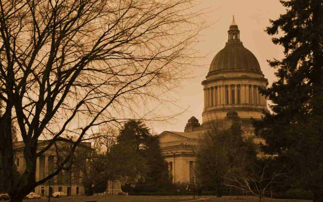 City of Olympia will protect its minority communities